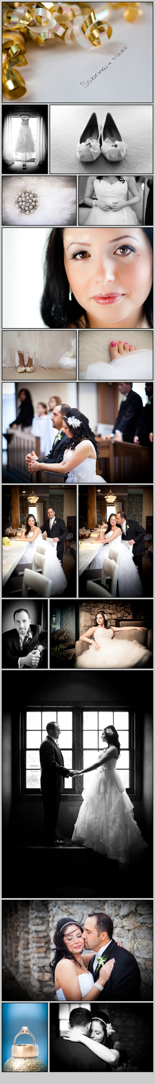 Cambridge Mill Ontario wedding photos