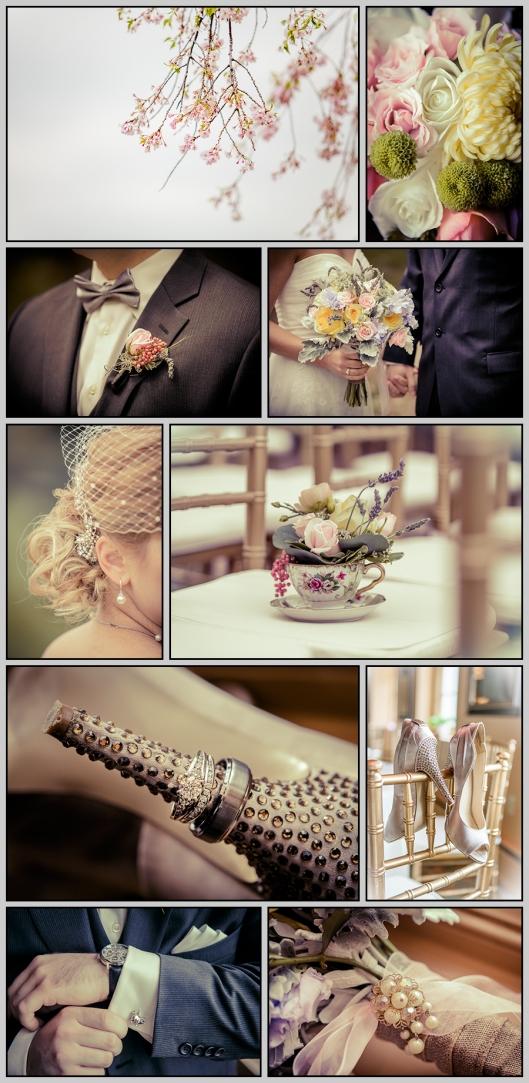 wedding detail photos