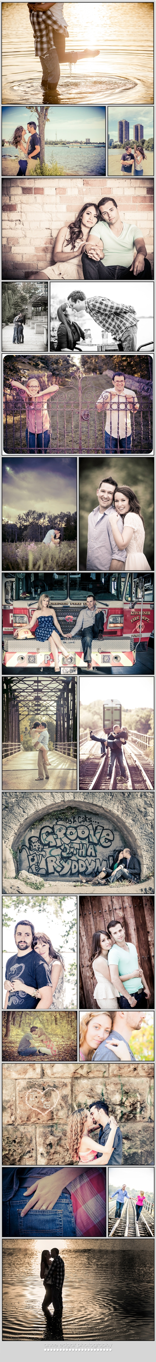 e-sessions by Anne Edgar Photography when should we do our engagement photos