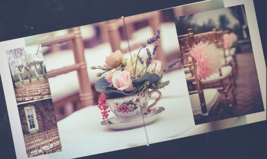 free wedding album give away contest