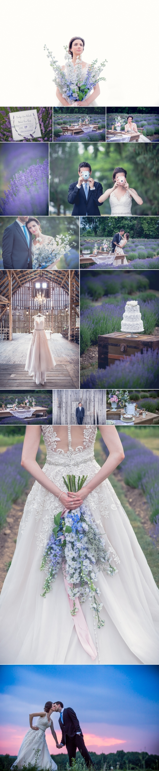 The Lavender Farm wedding, Cambridge, Drumbo, Ontario